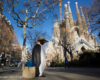 Models of penguin appear in iconic locations in several cities, as part of Greenpeace campaign for the establishment of an Antarctic Ocean Sanctuary. The sanctuary would be a safe haven for penguins, whales and seals, putting the waters off-limits to the industrial fishing vessels sucking up the tiny shrimp-like krill which Antarctic life relies on.