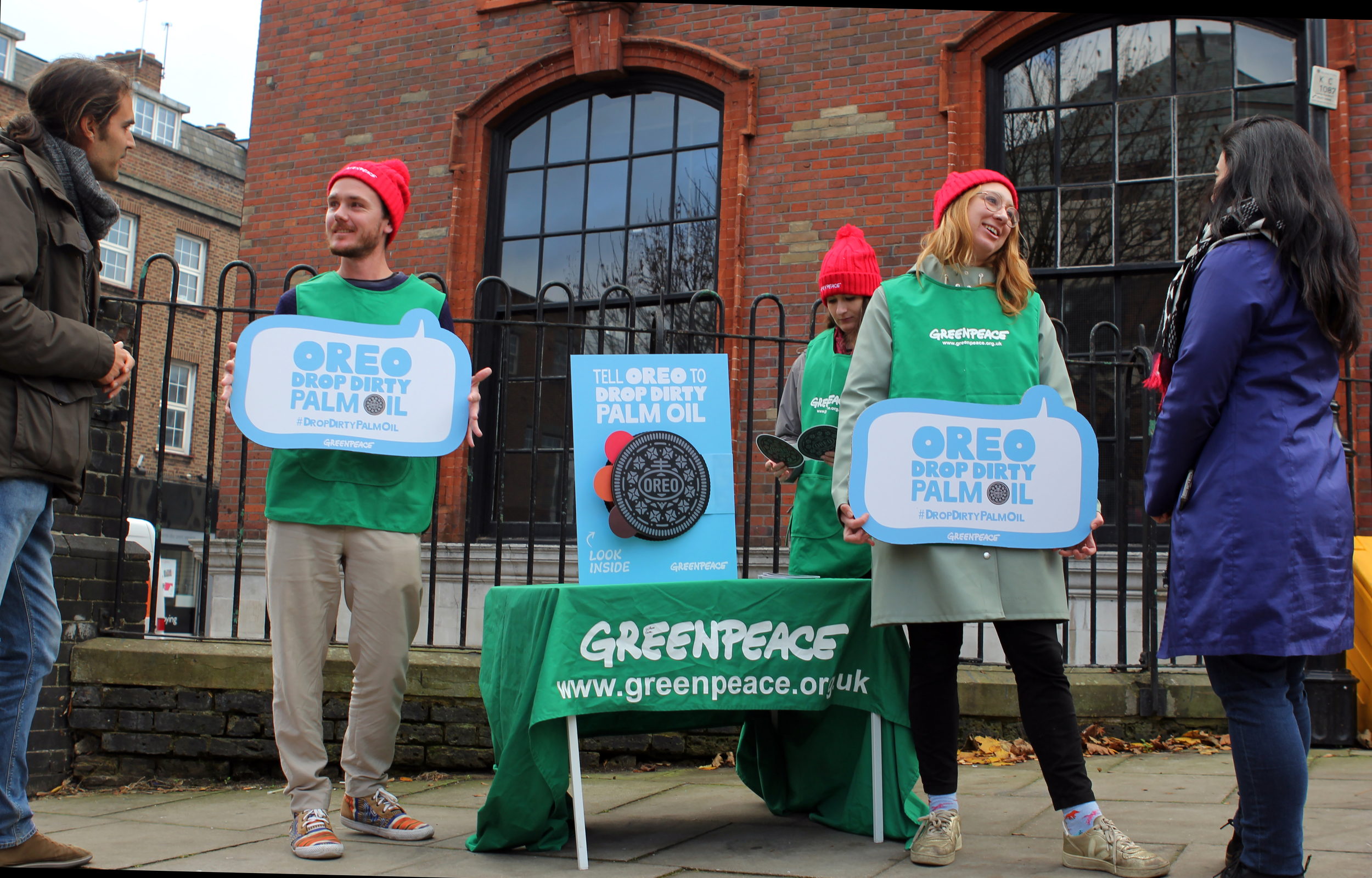 Join A Local Volunteer Group Greenpeace Uk