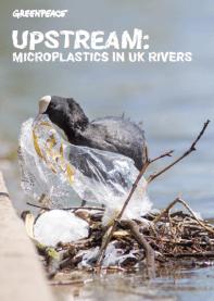 Upstream report cover